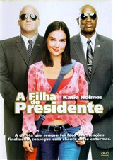 A Filha do Presidente – Dublado – HD 720p