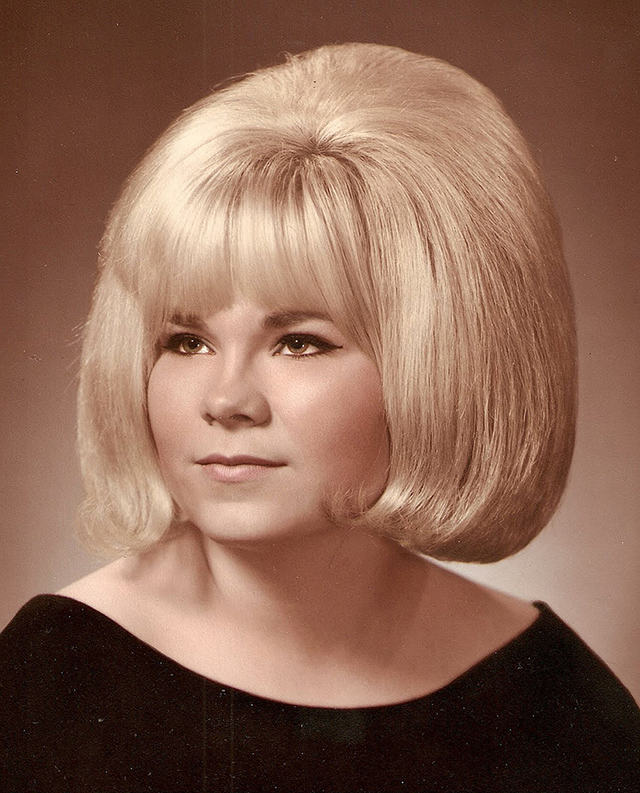 big hair style big hair of the 1960s 30 hair styles from the 1960s that 8928