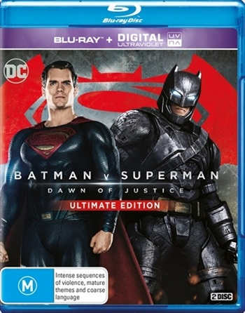 Batman v Superman Dawn of Justice 2016 English Bluray Download