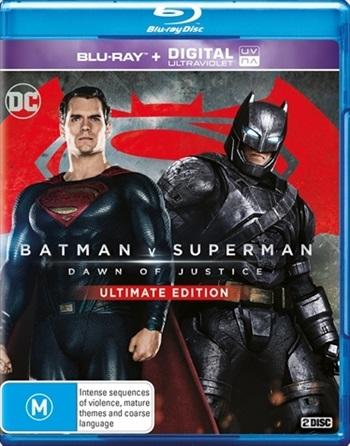 Download Batman Vs Superman Dawn of Justice 2016 Dual Audio Hindi 720p BluRay 1.4GB