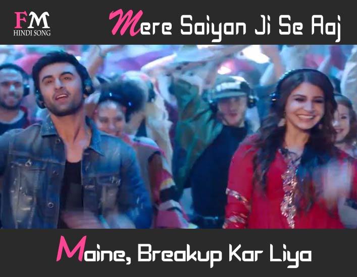 Aaj-Maine-Breakup-Kar-Liya-Ae-Dil-Hai-Mushkil-(2016)