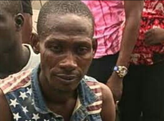 Here's Man Who Raped 78yrs Old Woman In Lagos