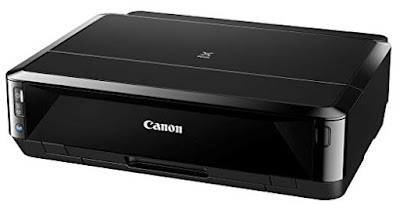 Canon Pixus iP7230ドライバとファームウェアのダウンロード