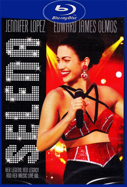 Selena (1997) BluRay Rip 1080p Full HD Torrent Dual Áudio