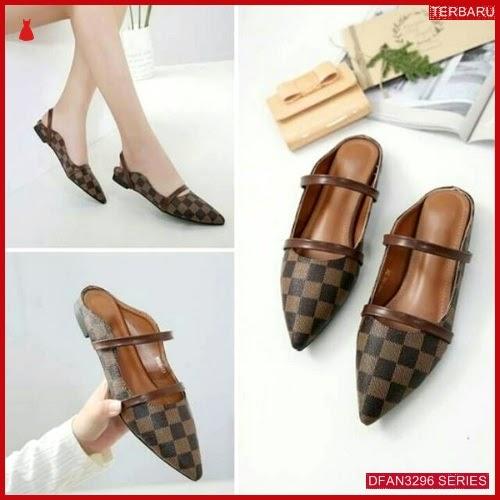DFAN3296S34 Sepatu Bm 87 Sol Wanita Karet Sepatu BMGShop