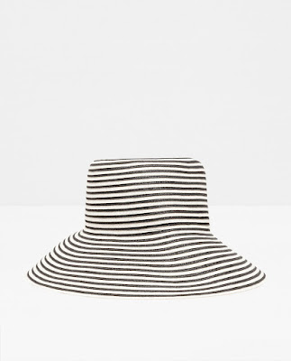Zara Wide Brim Hat