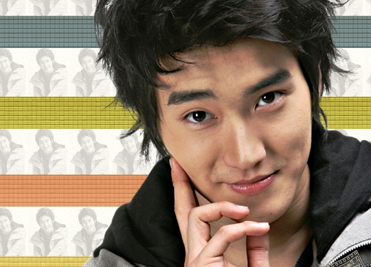 Profil dan Biodata Siwon Super Junior SuJu SJ