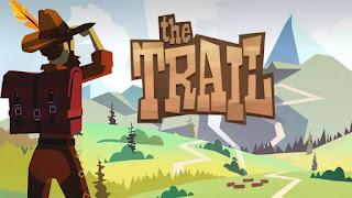 لعبة الإثارة والمغامرة The Trail كاملة + نقود لاتنتهي للاندرويد (اخر اصدار)