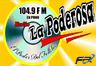 Radio La Poderosa 104.9 FM