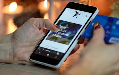 Tips Saat Ada Promo Belanja Online