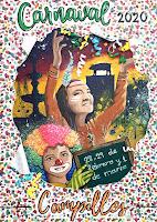 Campillos - Carnaval 2020 - Explosión - Rafael Muñoz