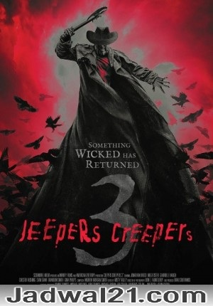 Film JEEPERS CREEPERS 3 2017