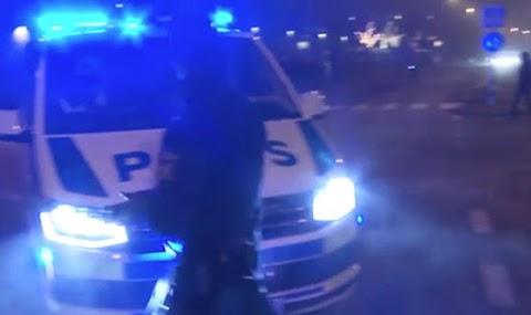 Kivégeztek egy embert az egyik svéd no go zónában