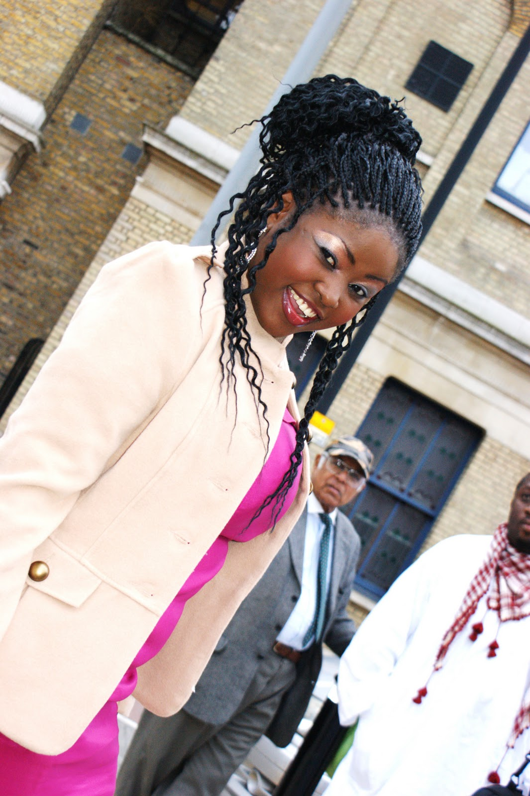 Maestro's Media: NOLLYWOOD STARS CELEBRATED IN THE UK AT