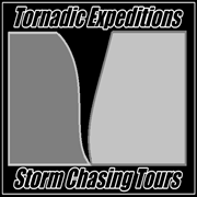Home of Storm Chasers Erik and Amanda Burns
