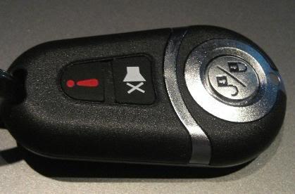 Cara Atasi Alarm Mobil Avanza Bunyi Sendiri