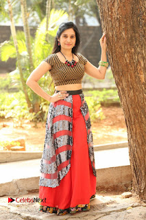 Telugu Actress Priyanka Pallavi Stills at Nenostha Release Press Meet  0209.JPG