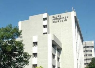Pengertian, Tugas dan Fungsi Badan Pemeriksa Keuangan (BPK ...