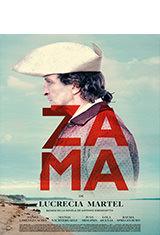 Zama (2017) WEB-DL 1080p Latino AC3 5.1