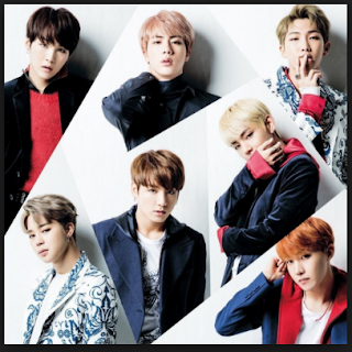 Lagu BTS Mp3 Full Rar
