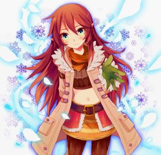 5 Karakter Wanita Tercantik Harvest Moon All Series