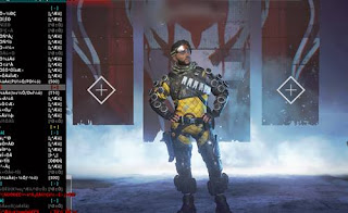 Link Download File Cheats Apex Legends Origin PC 17 April 2019