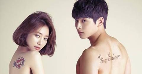 2am jinwoon we got married ep 12 eng sub