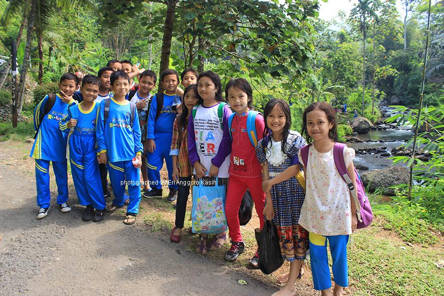 Informasi Tempat Wisata Cireong Ciamis Tasikmalaya 2018 Seputar