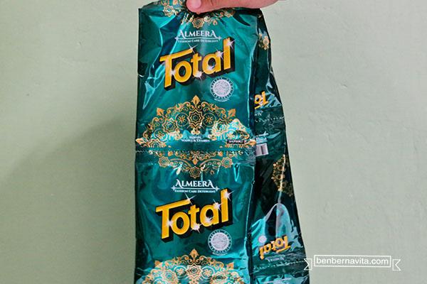total almeera