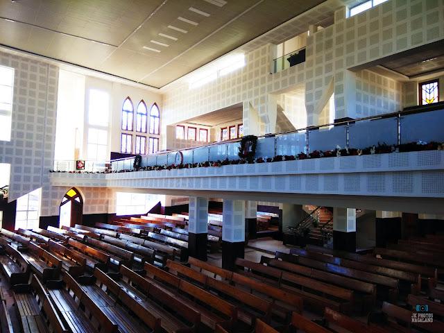 kohima-lotha-baptist-church-new-building