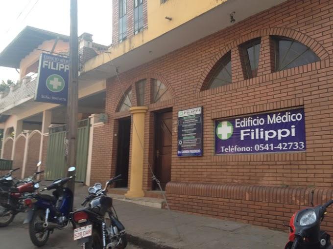 Edificio Médico Filippi