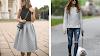 Cómo debería vestir una mujer cristiana: ¿falda o pantalón?