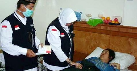Banyak Jamaah Haji Indonesia Tiba-tiba Hilang Ingatan Ketika Sampai Madinah