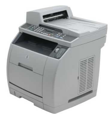 Firmware für HP Color LaserJet 2840 - DriversCollection.com