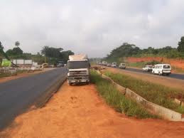 lagos-ibadan express way