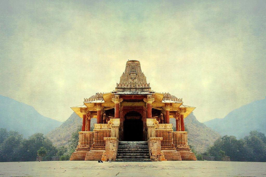 గుడికి ఎందుకు వెళ్ళాలి? Gudiki Yenduku Vellali - Why Should visit Temple