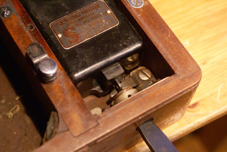 The Vintage Singer Sewing Machine Blog Reader Questions