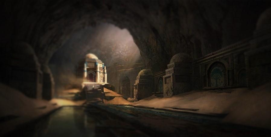Entdecke Secrets of Atlantis bei Casumo