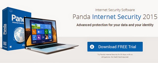 Panda Internet Security 2015 Free Download - Softfive | Software