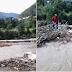 Valera sin agua por crecida del río Motatán