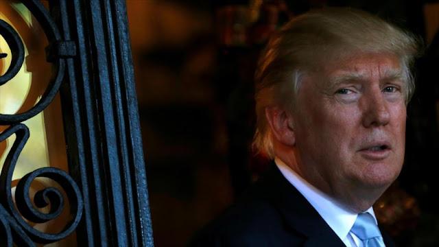"""Ecuador trabajará con Trump, pero admite """"serias preocupaciones"""""""