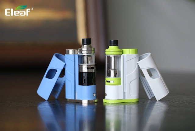 eleaf istick pico 25 manual