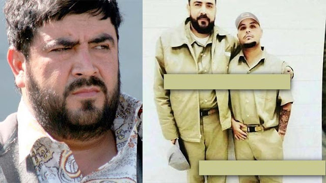 """Video: """"Nunca baje la mirada"""";. Alfredo Beltrán Leyva """"El Mochomo"""" desde la prisión de Máxima seguridad en EU"""