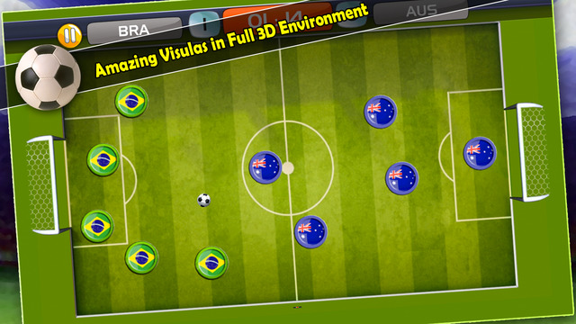 Soccer Star (free version) download for PC