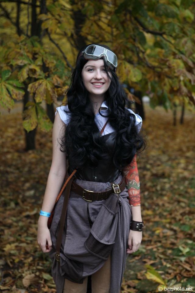 cosplay фото