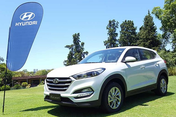 Hyundai Tucson Style (2018) Precio, Equipamiento y Motor
