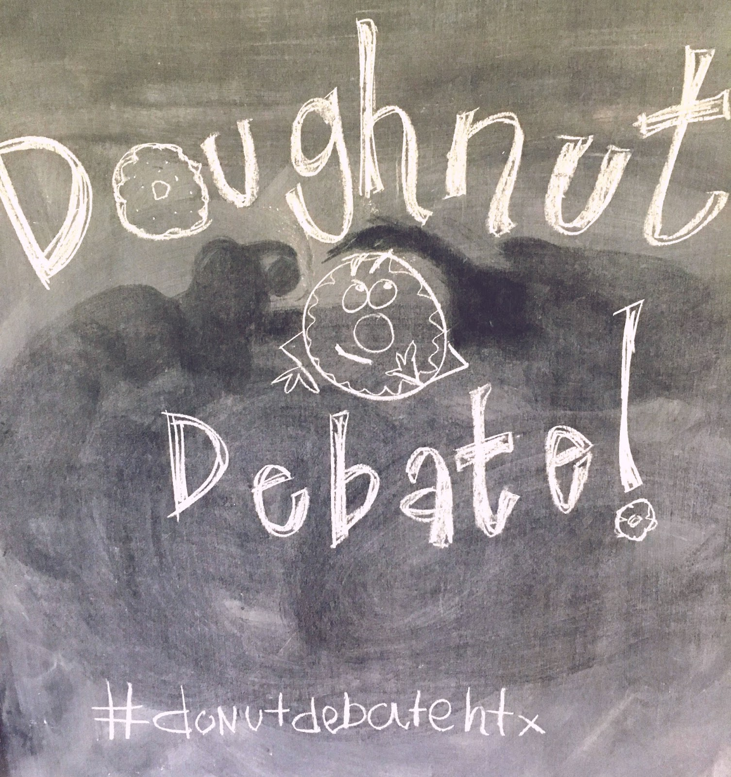 The Great Doughnut Debate - bakeries in Houston, Texas