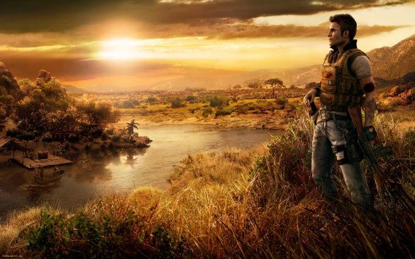 Far Cry 2 « New Games Box | Download Free PC Games