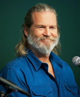 Collection of beard styles: Jeff Bridges Beard Styles