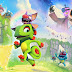 Yooka-Laylee Toy Box Is Open For Exploration